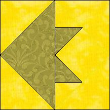 Block of Day for November 23, 2013 - Fish