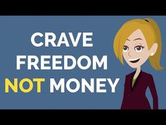 Abraham Hicks ~ Crave Freedom Not Money Spiritual Quotes, Wisdom Quotes, Life Quotes, Quotes Quotes, Positive Thoughts, Positive Quotes, Motivational Words, Inspirational Quotes, Abraham Hicks Quotes