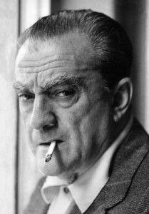 """40 anni dalla morte di Luchino Visconti: il """"signore del cinema"""""""