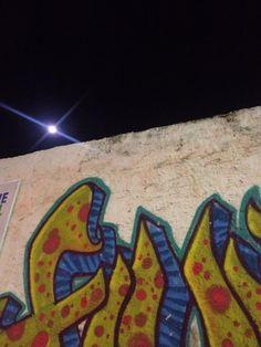 Lua e Fiuz  no Cosme velho