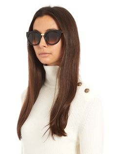 Snobby cat-eye frame sunglasses | Thierry Lasry | MATCHESFASHION.COM UK