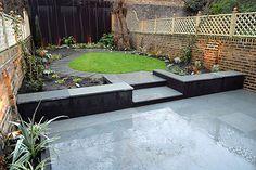 Contemporary Garden Designer - Contemporary Garden Designers - Contemporary Garden Design