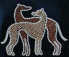 Greyhounds, $19.99
