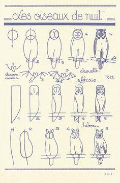 Pilllpat (agence eureka) owl