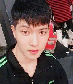 #LeeJongHyun actualizo su cuenta de Instagram con esta adorable foto (Junio/1/17)
