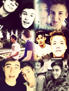 Magcon for life