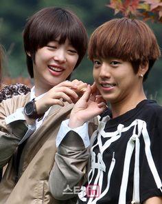 Choi Seol Ri/Lee Hyun Woo - To The Beautiful You