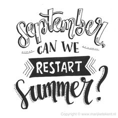Mis de zomer