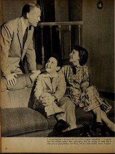 As the World Turns, TV Radio Mirror (Jul-Dec 1956)