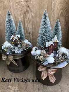 Christmas Flowers, Christmas Wood, Christmas Projects, Christmas Wreaths, Christmas Ornaments, Handmade Christmas Decorations, Christmas Centerpieces, Xmas Decorations, Christmas Floral Arrangements