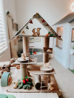 Nature Crafts, Fun Crafts, Diy And Crafts, Arts And Crafts, Projects For Kids, Diy For Kids, Crafts For Kids, Craft Activities, Toddler Activities
