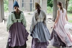 Crusade Collection A/W Ashley Miella Tulle, Victorian, Skirts, Collection, Dresses, Fashion, Gowns, Moda, Fashion Styles