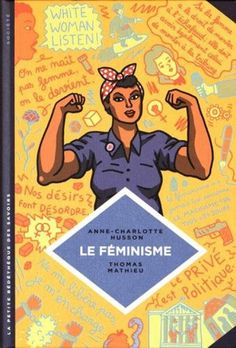 Le Féminisme/Thomas Mathieu, 2016 http://bu.univ-angers.fr/rechercher/description?notice=000819920