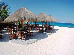 Cozumel Mexico might be best known for its world-class scuba diving. This island off the Mayan Riviera coast is also a prime beach vacation destination.