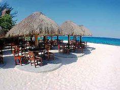 Cozumel Favorite beach in the world!