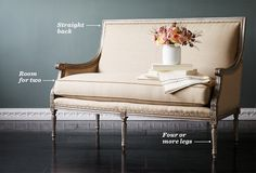 The Essential Guide to the Loveseat