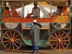 juice vendor