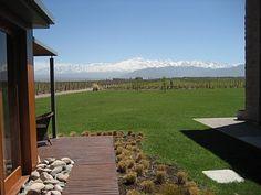 Ruca Malen Bodega/Vineyard; Lujan De Cuyo, Mendoza, Argentina