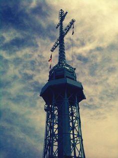 KOBE|Old Lighthouse at Kobe Harbor Land 神戸港旧信号所 神戸ハーバーランド