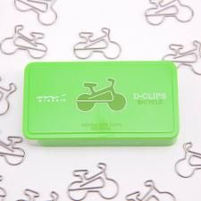 Bicycle Paper Clips - See Jane Work