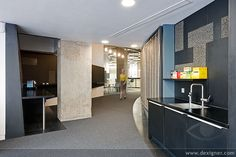 Align Converts BrandOpus HQ Into Home-from-Home Office Space