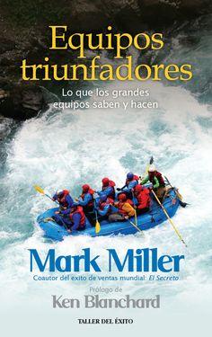 Equipos triunfadores - Libro