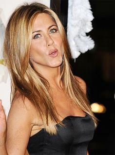 Jennifer Aniston | #Fashion #Celebrities