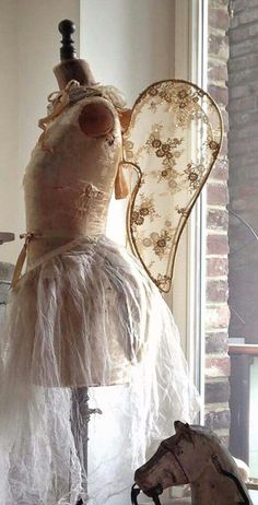 Vintage Whimsical Chic