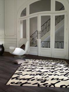 TAPPETI MODERNI DI VARIE DIMENSIONI | Living room | Pinterest ...