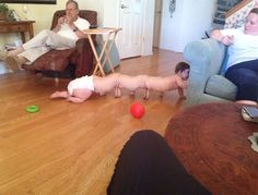 The Human Centipede baby funny Pictures Of The Day - 73 Pics Funny Cute, The Funny, Hilarious, Scary Funny, Funny Laugh, Stupid Funny, Funny Meme Pictures, Funny Memes, Fail Pictures