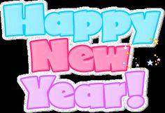 Animados Gif para Año Nuevo.