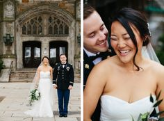 We will remember Jee and Adam's Ann Arbor City Club wedding day for the rest of our lives because of their incomparable emotion and pure bliss. Ann Arbor, Bride Groom, Wedding Day, Wedding Photography, Portraits, Pure Products, Club, Wedding Dresses, Pi Day Wedding