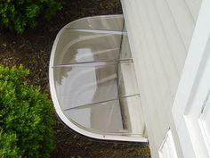 basement window covers ideas
