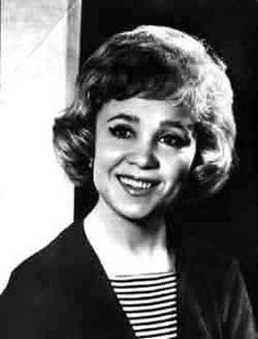 Актриса красавица советского кино. Страница 1