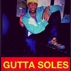 #guttasoles #m1deadprez #informationage #ap2p African, Fictional Characters, Fantasy Characters