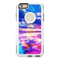 Dancing-Sea OtterBox iPhone 6/6s Plus Case