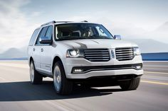 white ford expedition wallpaper