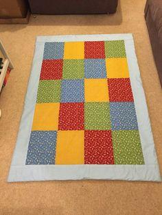 Oscar's blanket