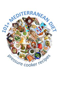 Mediterranean Pressure Cooker Recipes