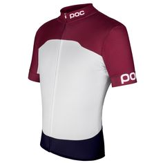 Buy your POC Raceday Climber Jersey - Jerseys from Wiggle. 60b5d7d18