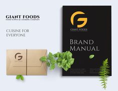 "Check out this @Behance project: ""Giant Foods Branding Project"" https://www.behance.net/gallery/46660183/Giant-Foods-Branding-Project"