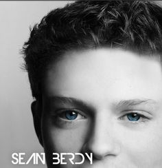 HIS EYES.liatjualksfj i cant evenlskajse; Emmett And Bay, Sean Berdy, Switched At Birth, Remember The Name, Ginger Hair, Brown Eyes, Hot Men, Cute Guys, Breakup