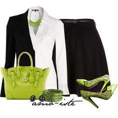 Resultado de imagen para conjuntos hermosos de peinados vestimenta zapatos y maquillaje