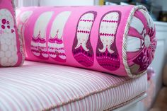 Girls Bedroom Colors, Gym Bag, Bed Pillows, Pillow Cases, Bedrooms, Colorful, Bags, Pillows, Handbags