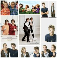 Sprouse Bros, Dylan Sprouse, Zack Y Cody, Dylan And Cole, Suite Life, It Goes On, Netflix Series, Happy People, Pretty Face
