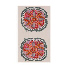 56 Best New Suzani Textiles Images Textiles Cotton