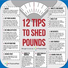 Shed the pounds