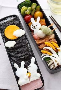 Japanese Bento Box, Griddle Pan, Plastic Cutting Board, Harvest, Breakfast, Party, Naver, Food, Step By Step