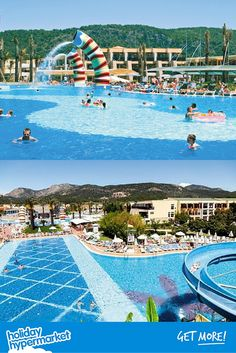 Cheap as chips this one - Holiday Village Turkey, 7 nights, 4* All Inclusive, from £184pp