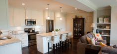 A Classic, Elegant Basement Suite | Mountainside Design + Build